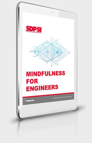 Mindfulness and meditation for engineers ebook